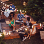Entertain in Style: 14 Products Made for an Outdoor Summer Soiree